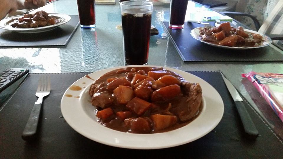 how to cook beef bolar blade roast in slow cooker