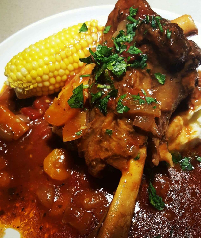 Lamb Stew Recipe - NatashasKitchen.com