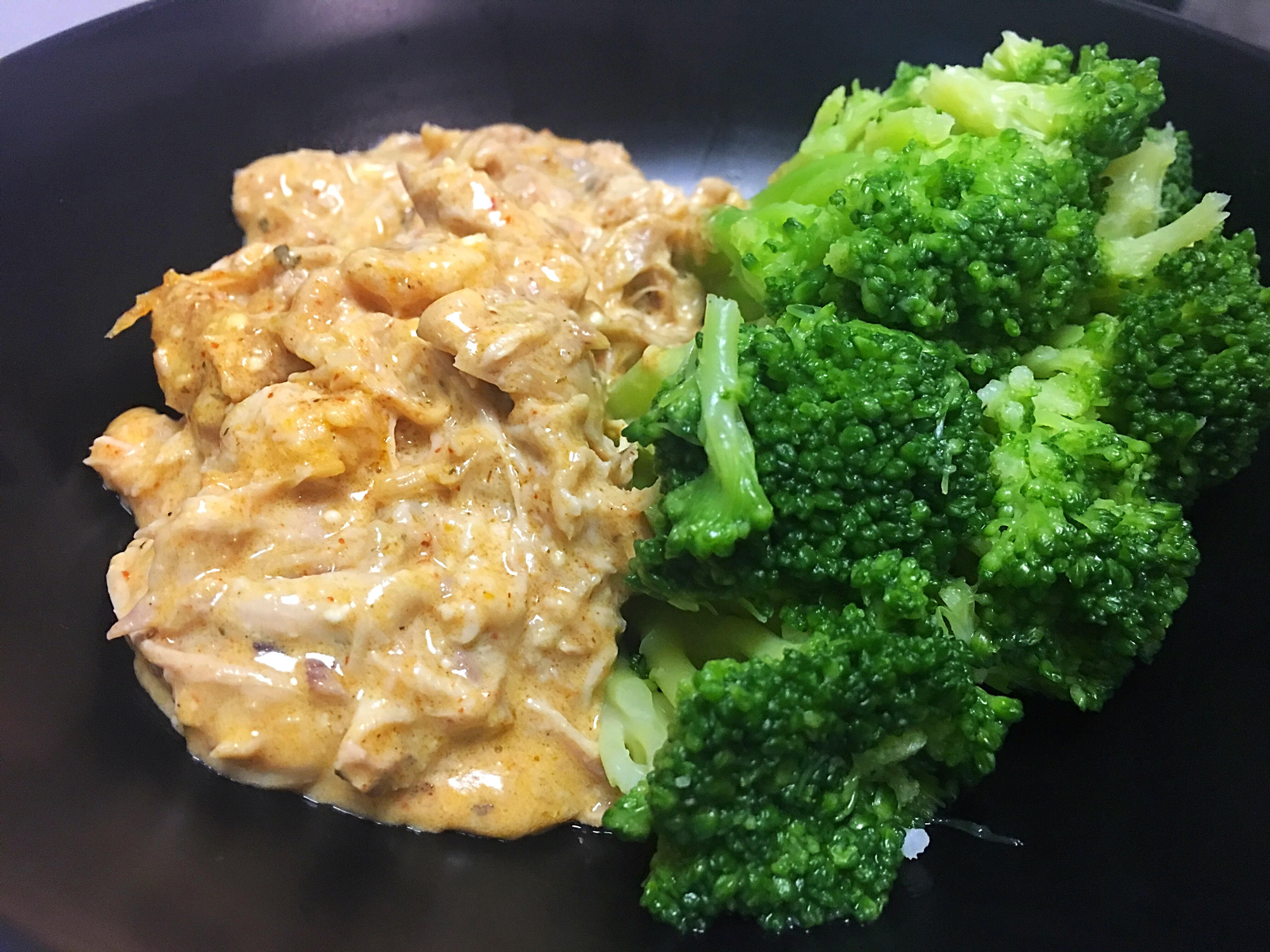 mexican chicken creamy recipes recipe slowcookercentral slow shredded cooker crockpot